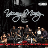 Cd Young Money We Are Young Money [explicit Content]